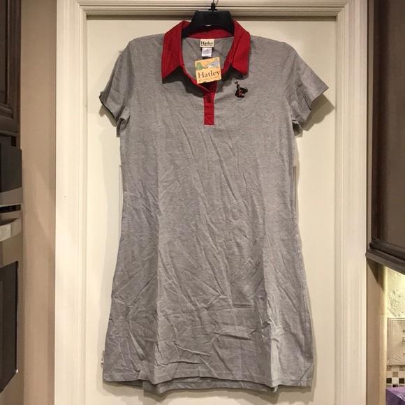 NWT Hatley Night Shirt aad4670d3